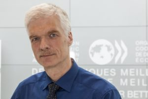22 May 2014 _ Andreas Schleicher - Acting Director for the Directorate of Education and Skills and Special Advisor on Education Policy to the Secretary-General. 